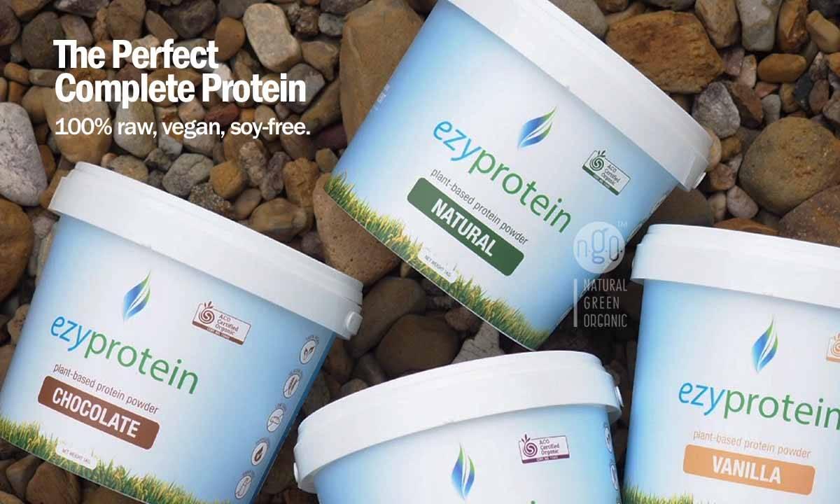 EzyProtein