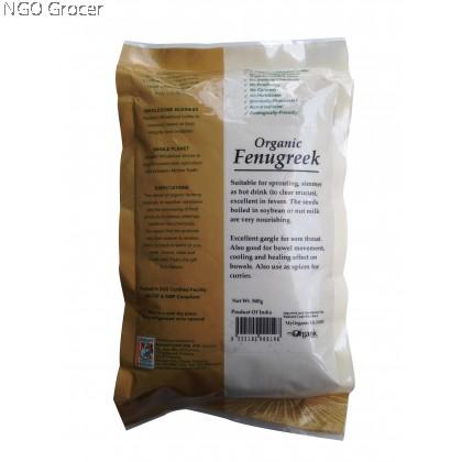 Radiant Fenugreek (500g/pack)