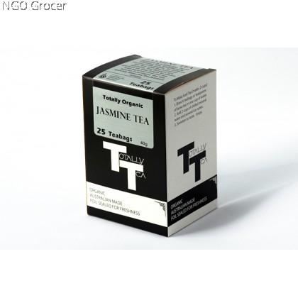 Totally Tea Jasmine Tea (20bag/pack)