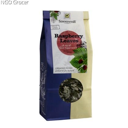 Sonnentor Rasberry Leaves Tea (50g/pack)
