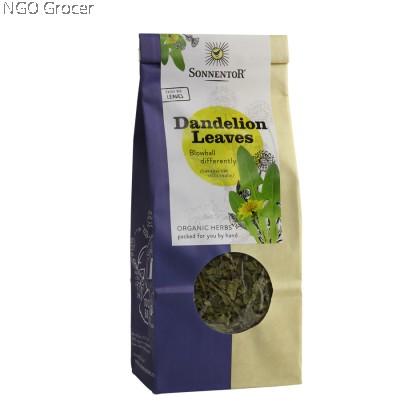 Sonnentor Dandelion Leaves (40g/pack)