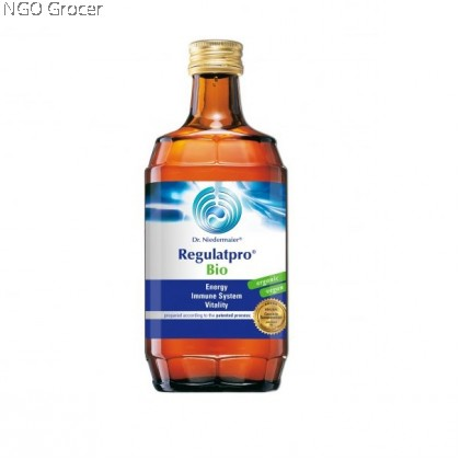 Dr. Niedermaier Regulatpro Bio (350ml/btl)