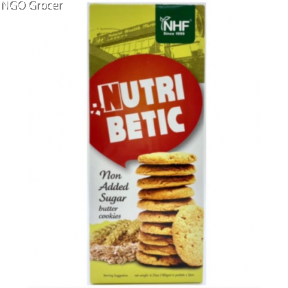 NHF Nutri Betic (180g/pack)