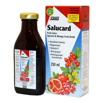 Salus Salucard 250ml