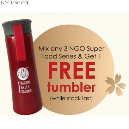 羊 - NGO 100% Black Sesame Powder