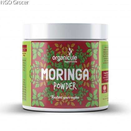 Organicule Moringa Powder (200g)