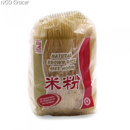 Radiant Natural  Meehoon Brown rice  (400g/Pack)