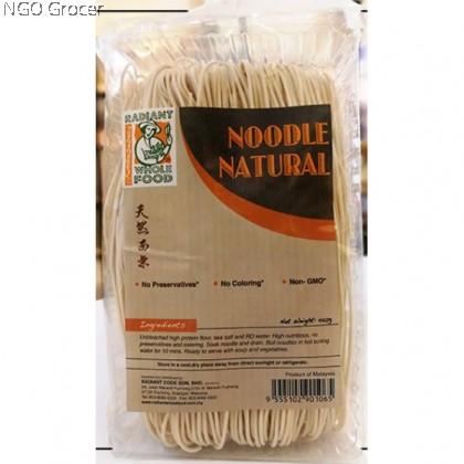 Radiant Natural Noodle (450g/Pack)