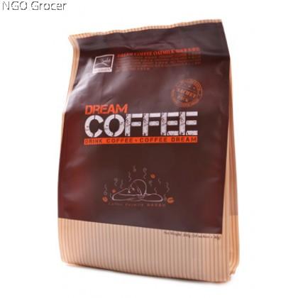 Biogreen Dream Coffee (10 sachets x 30g)