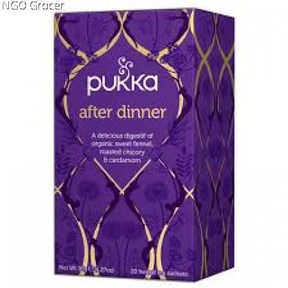 Pukka Tea After Dinner (20sachets/box)