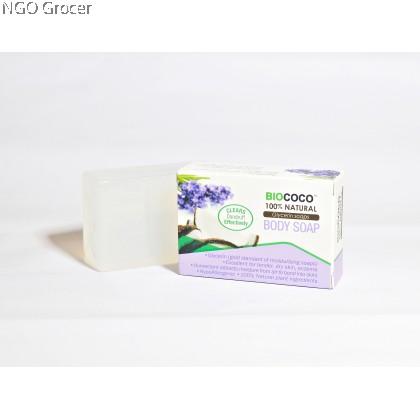 Biococo Body Soap (90gm/unit)