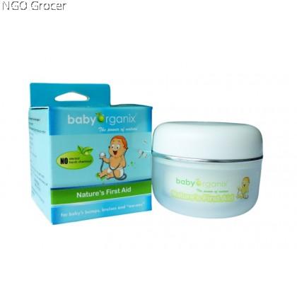 Baby Organix Nature's First Aid (30g/btl)