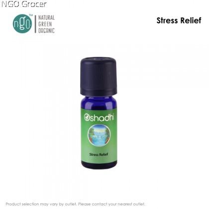 Oshadhi Stress Relief (10ml/btl)