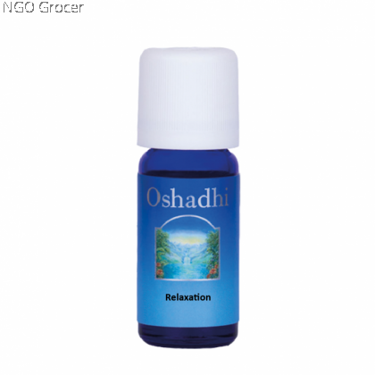 Oshadhi Relaxation (10ml/btl)