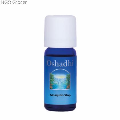 Oshadhi Mosquito Stop (10ml/btl)