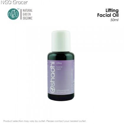 Oshadhi Lifting Facial Oil (50ml/btl)