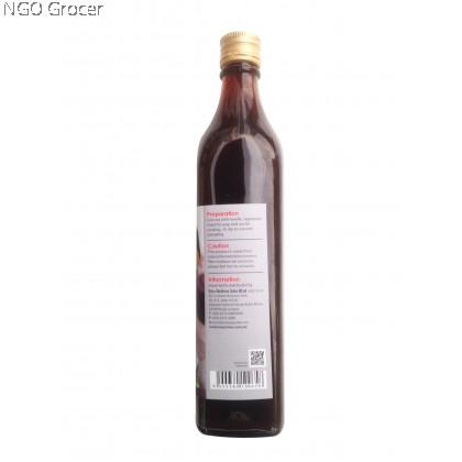 Lohas Black Vinegar (520ml/btl)