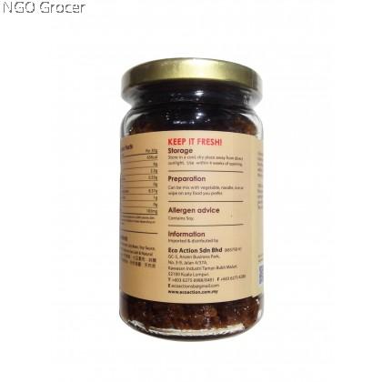 Lohas Marinated Mushroom Sauce (360g/btl)