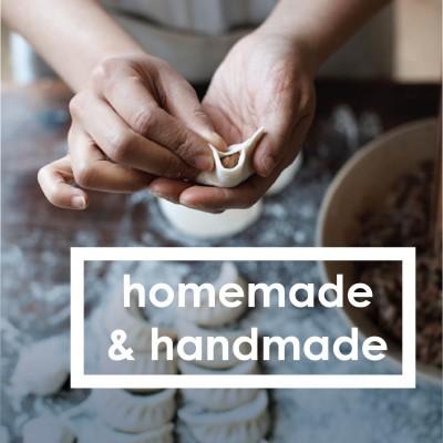 Homemade & Handmade
